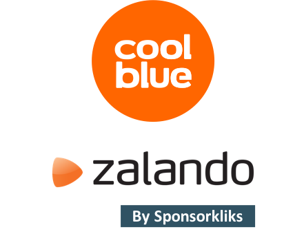 Coolblue+Zalando