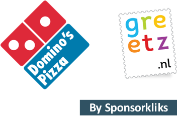 Dominos+greetz
